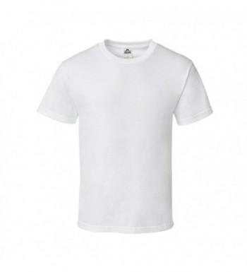 Popular Men's Tee Shirts