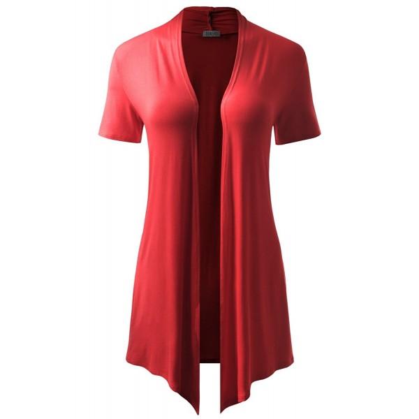BIADANI Versatile Sleeve Cardigan XX Large