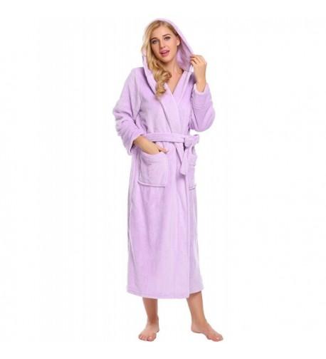 Corgy Womens Plush Fleece Luxury