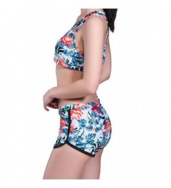 Brand Original Women's Bikini Swimsuits Wholesale