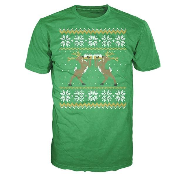 FSD Reinbeer Christmas Sweater Preshrunk