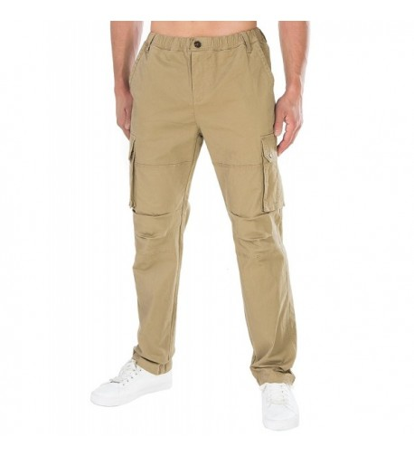 Eaglide Relaxed Elastic Pockets Tactical