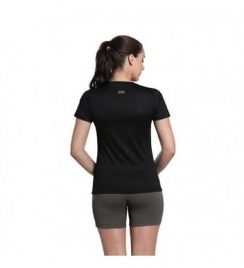 Women's Athletic Tees