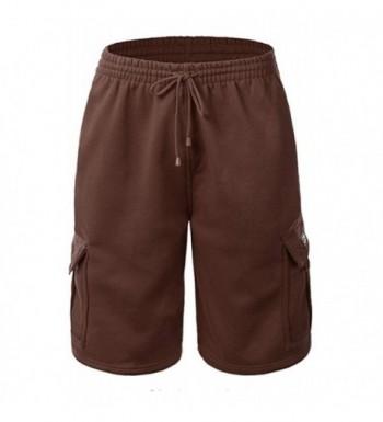 Urban Icon Fleece Shorts 4X Large