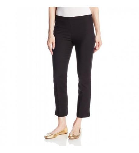 Karen Kane Womens Capri Pants