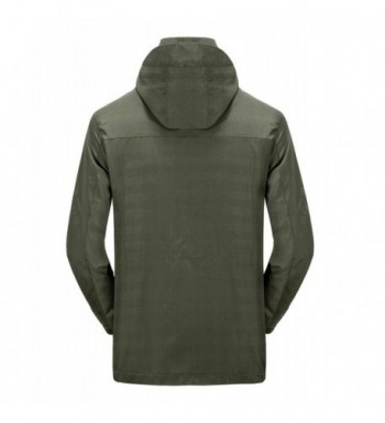 Men's Work Safety Outwear Online