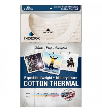 Cheap Men's Thermal Underwear Clearance Sale