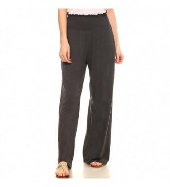 Designer Women's Pants