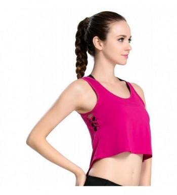 Designer Women's Athletic Tees for Sale
