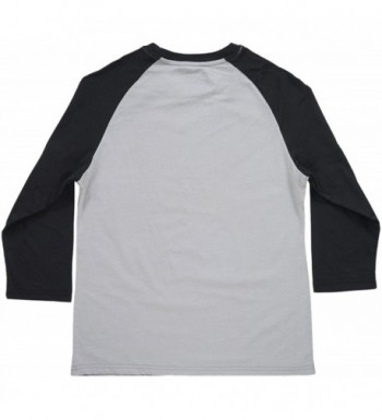 Fashion Men's T-Shirts Clearance Sale