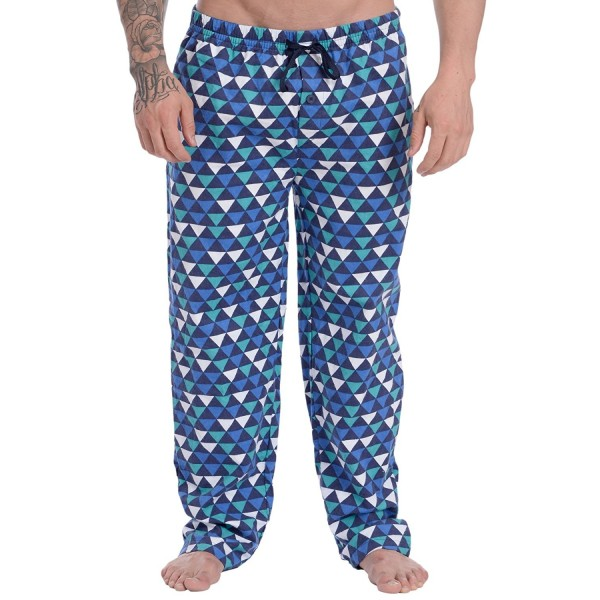 Wanted Cotton Pajama Flannel Lounge