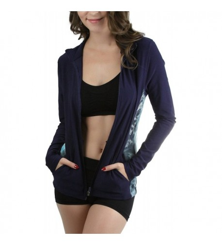 ToBeInStyle Womens Space Active Jacket