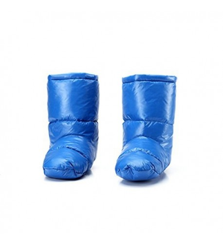 Warmers Lightweight Slippers Camping Booties