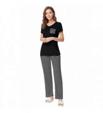 Zexxxy Womens Loungers Lighweight Durable  Cheap Women s Pajama Sets for ... f270b6c11