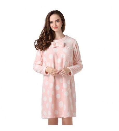 Richie House Womens Sleepwear RHW2314