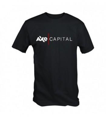 6TN Capital Shirt Black Large
