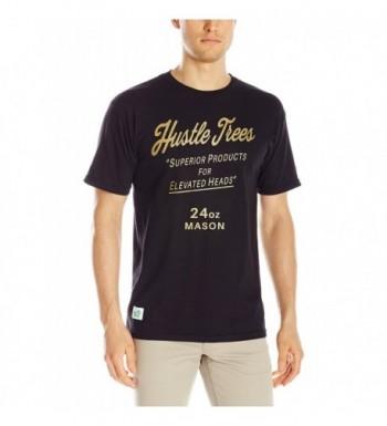 Hustle Trees Anthony Mason Black