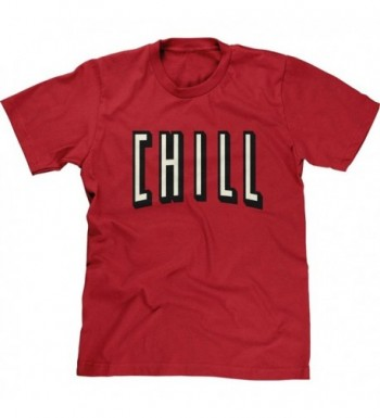 Blittzen Mens Chill XL Red