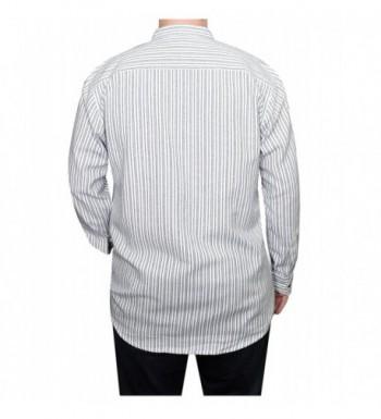 Designer Men's Casual Button-Down Shirts Outlet