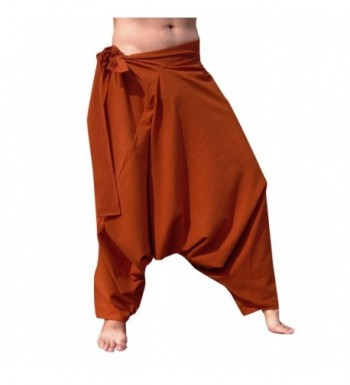 RaanPahMuang Thick Cotton Aladdin Medium