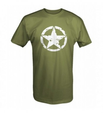 Oscar Mike Jeep Military Shirt