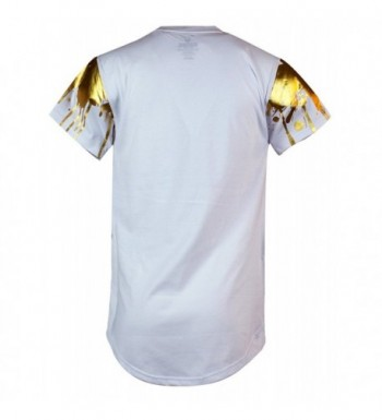 Fashion Men's Tee Shirts for Sale