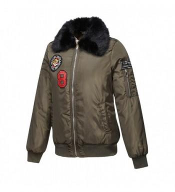 Cheap Real Women's Jackets