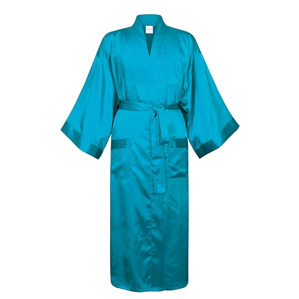Swhiteme Kimono Large X Large Peacock