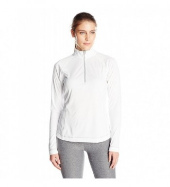 Cutter Buck Womens Drytec Half Zip