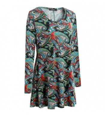 Fashion Women's Tunics