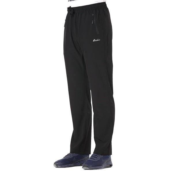 Clothin Stretch Elastic Waist Drawstring Pockets