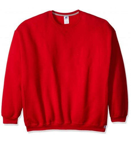 Russell Athletic Crewneck Sweatshirt 4X Large