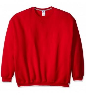 Russell Athletic Crewneck Sweatshirt 4X Large