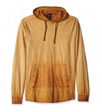 WT02 Scallop Longline T Shirt Caramel