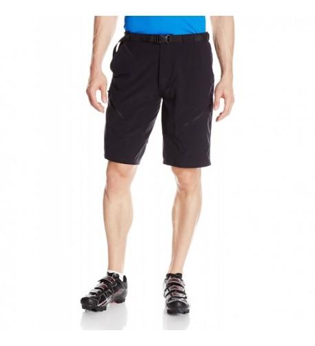 Zoic Black Market Shorts Medium