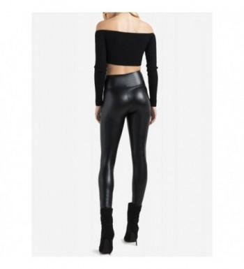 dccbdb7bd5a Waisted Leather Leggings Womens Retro  Women s Pants Online  Brand Original Women s  Pants On ...