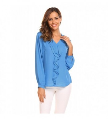 Discount Women's Blouses On Sale