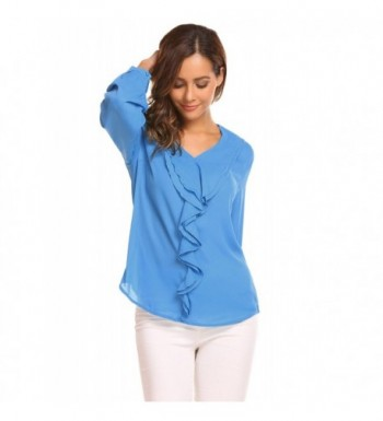 Discount Women's Button-Down Shirts Online