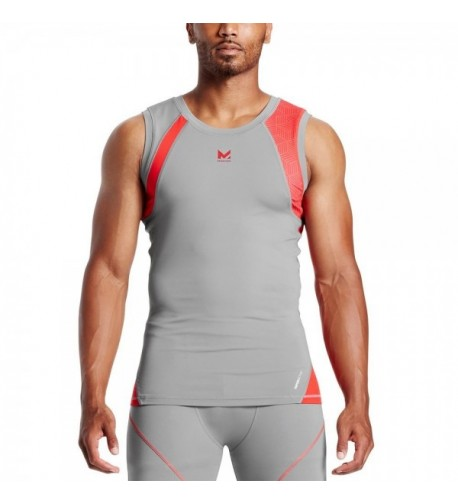 Mission Collection Sleeveless Compression XX Large