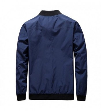 Designer Men's Lightweight Jackets