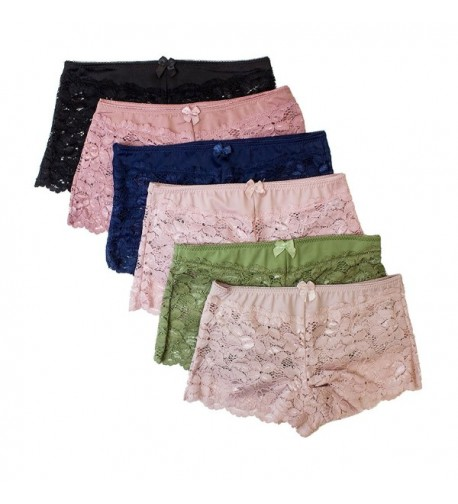 4dc15c5929e Women s Plus-Size Whimsy Cabo Boyshort Panty - Red - CW11B59I4F5