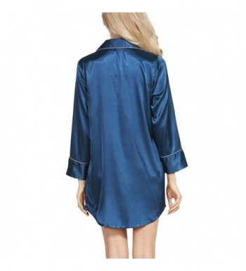Designer Women's Nightgowns Outlet