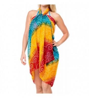 Leela Chiffon Hawaiian Cotton Digital