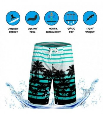 Fashion Men's Swimwear On Sale