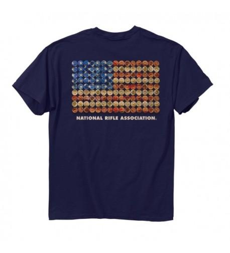 Buckwear NRA Shot Shirt XXX Large
