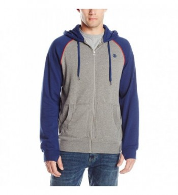 Element Vermont Hoodie Royal Medium