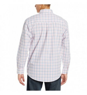 Cheap Real Men's Casual Button-Down Shirts for Sale