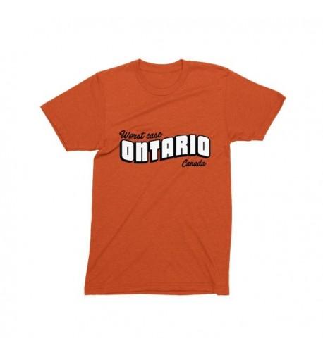 Day Owl Ontario Sleeve T Shirt