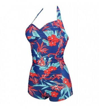 Women's One-Piece Swimsuits Clearance Sale