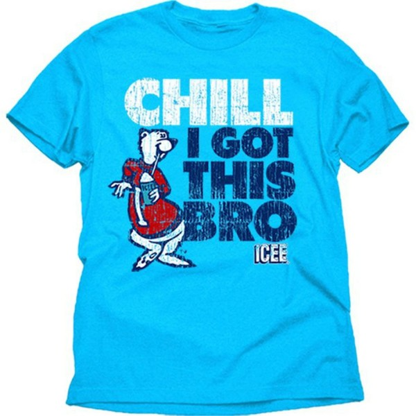 Icee Chill Licensed Graphic T Shirt